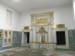 A Topkapi palace chamber