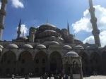 Sultan Ahmet mosque 1