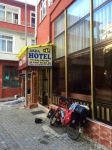 Arda Hotel, for all your touring needs in Luleburgaz