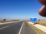 On towards Edirne and the border