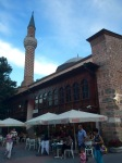 Plovdiv bustling due to last day of festival