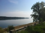 Danube - it really is a big river