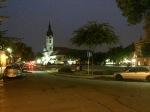 Sombor town centre