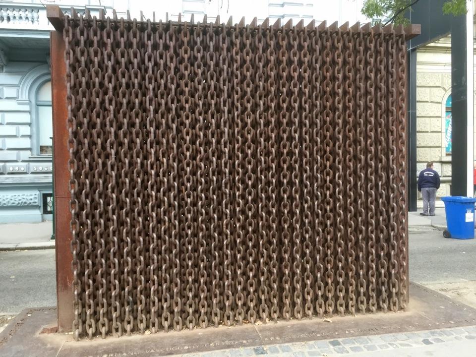 Iron Curtain 2, House of Terror
