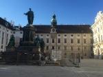 Kaiserappartements, Vienna, Austria