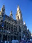 Rathaus (townhall) again