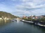 Looking back on Passau
