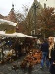 Straubing market