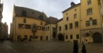 More of Regensburg Old Town - panorama