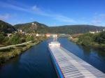 River barge 1