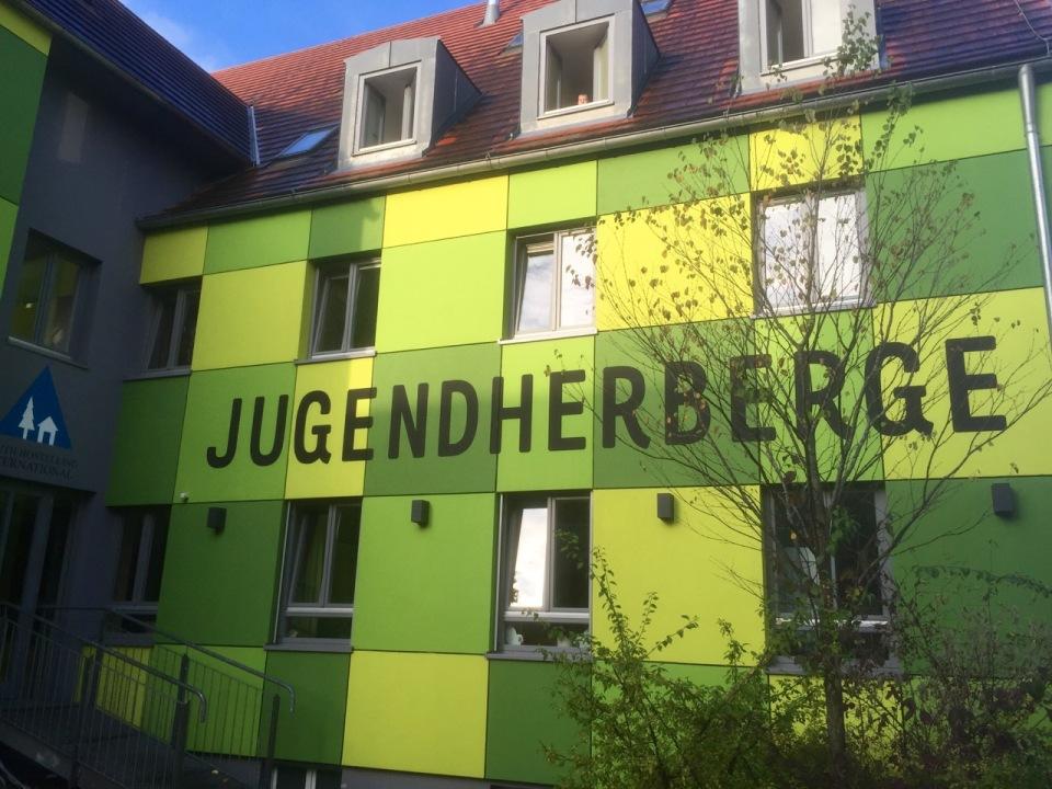 Youth Hostel in Donauworth