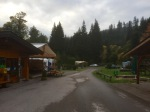 Camping Langenwald, near Freudenstadt
