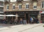 Oh look, and Irish Pub, quel surprise