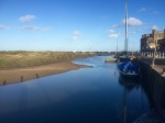 Blakeney waterfront