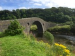 Clachan Bridge to Seil Island