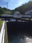 Crinan - sea loch