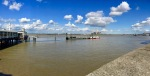 Gravesend ferry - easy way over the Thames