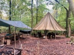 Woodcraft School site - The Weald, West Sussex