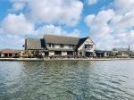 The Ferry Inn - shut for business