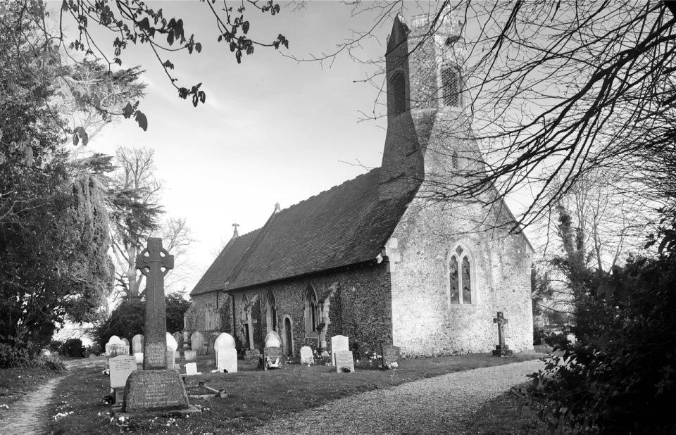 Witton Church
